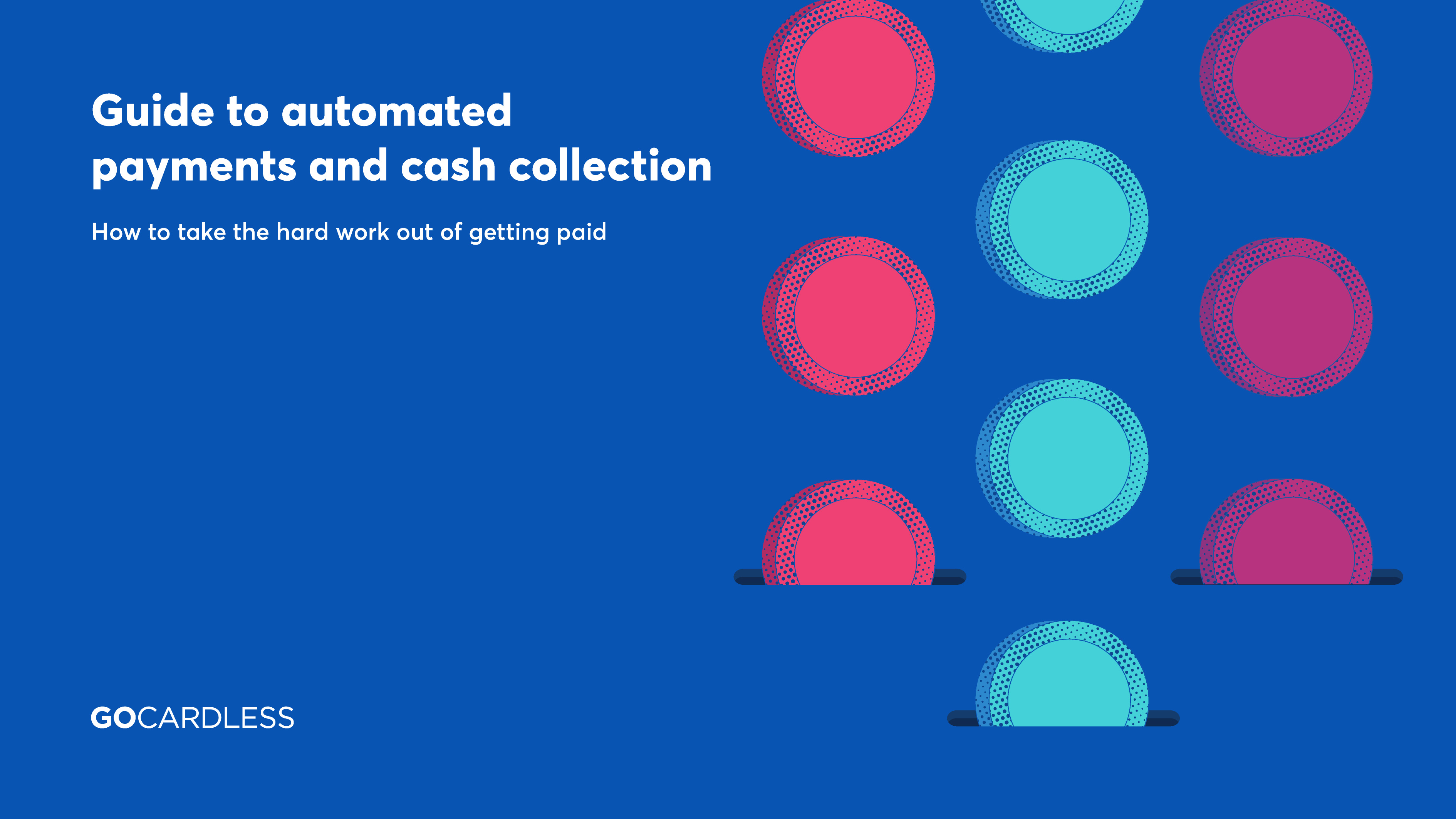 Guide to automated payments and cash collection