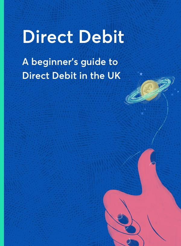 Direct Debit Beginner's Guide: Learn more about Direct Debit