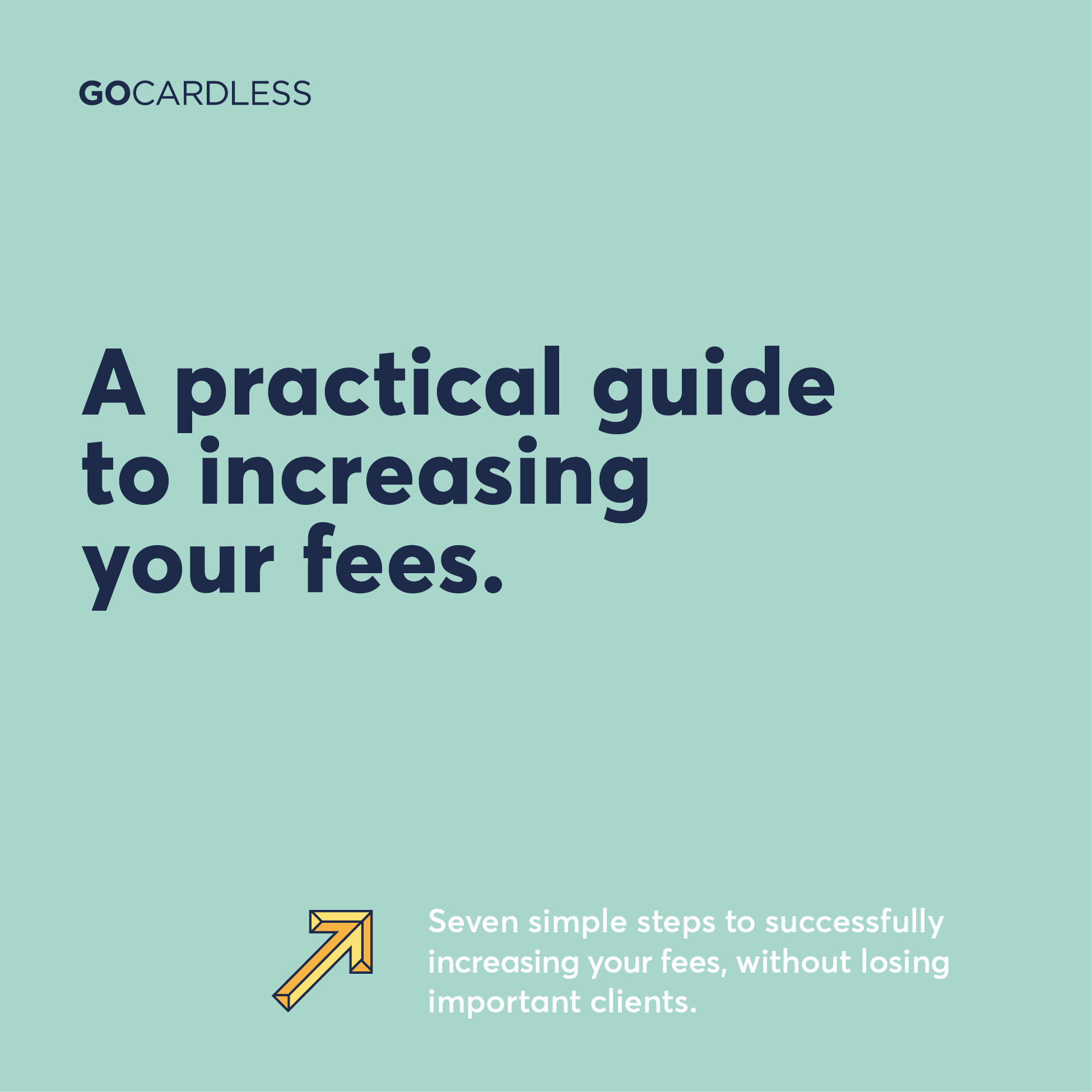 Practical guide to increasing fees for accountants