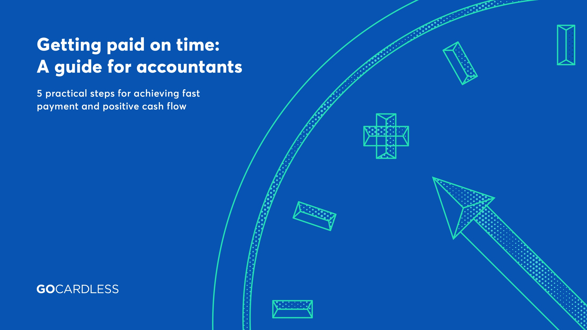 Getting paid on time - guide for accountants