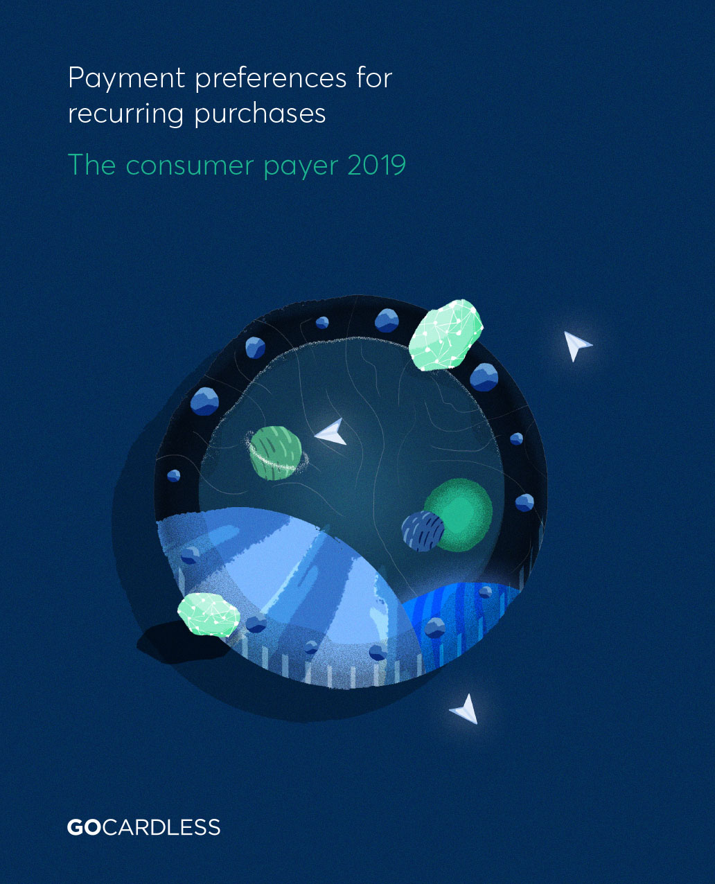 Payment preferences for recurring purchases: The consumer payer 2019