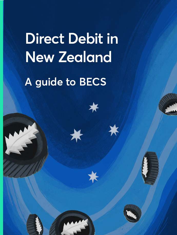 Direct Debit in New Zealand: An introduction to BECS.