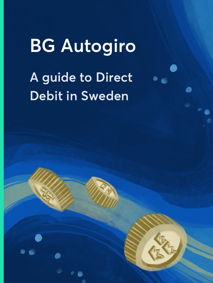 Bg Autogiro: An introduction to Direct Debit in Sweden
