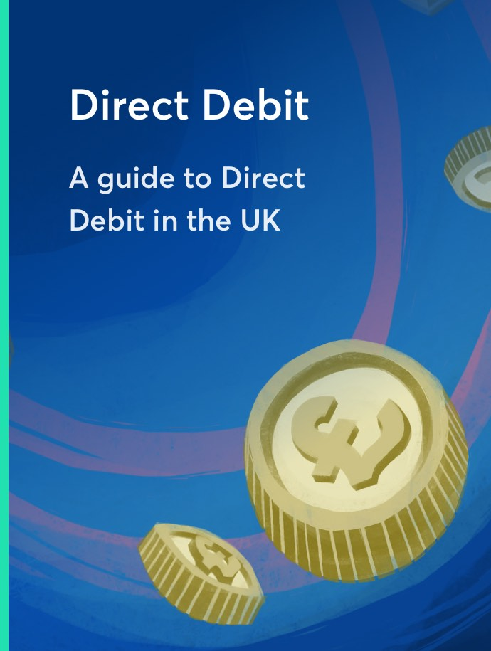 Standing orders a complete guide direct debit user guide an introduction to collecting payment by direct debit colourmoves