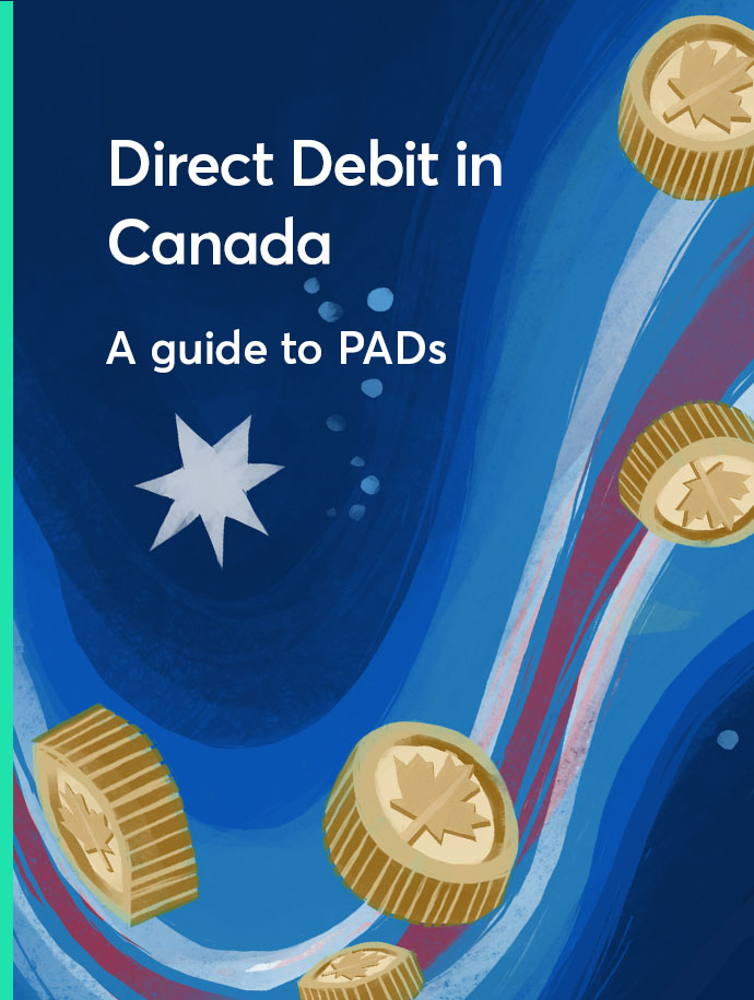 Direct Debit in Canada: a guide to PADs