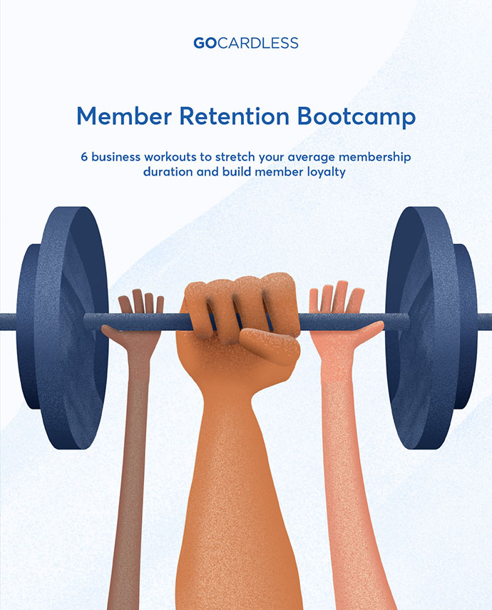 6 workouts to stretch average membership duration and build member loyalty